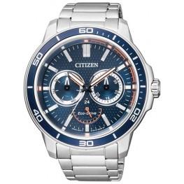 Pánské hodinky Citizen BU2040-56L