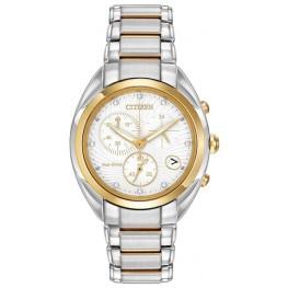 Dámské hodinky Citizen FB1394-52A