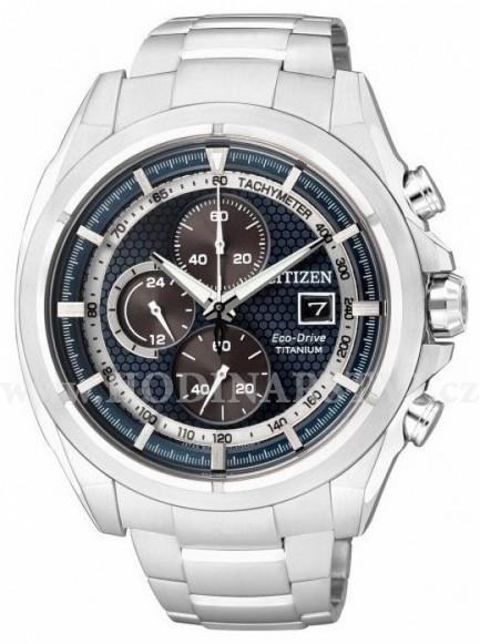 Pánské hodinky Citizen CA0550-52L