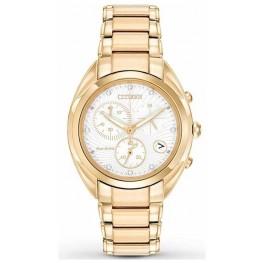 Dámské hodinky Citizen FB1392-58A