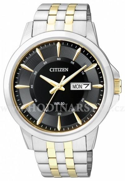 Pánské hodinky Citizen BF2018-52EE