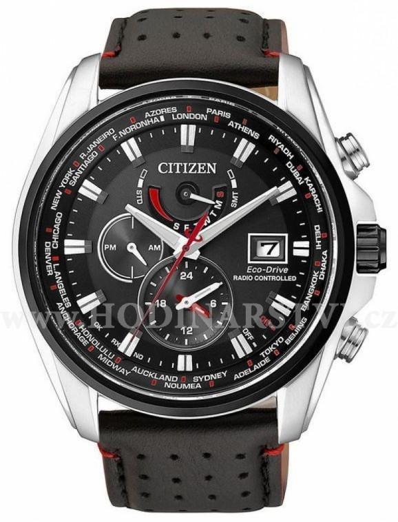 Pánské hodinky Citizen AT9036-08E