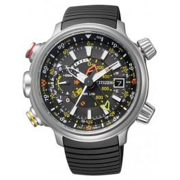 Pánské hodinky Citizen PROMASTER ALTICHRON BN4021-02E