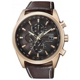 Pánské hodinky Citizen Elegant Chrono AT8019-02W