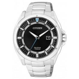 Pánské hodinky Citizen AW1400-52E