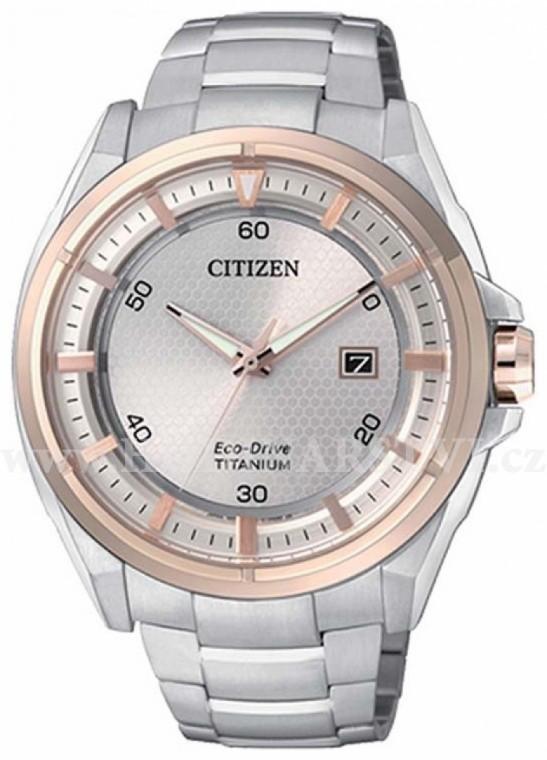 Pánské hodinky Citizen AW1404-51A