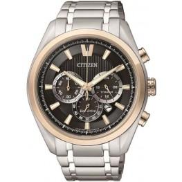 Pánské hodinky Citizen CA4014-57E