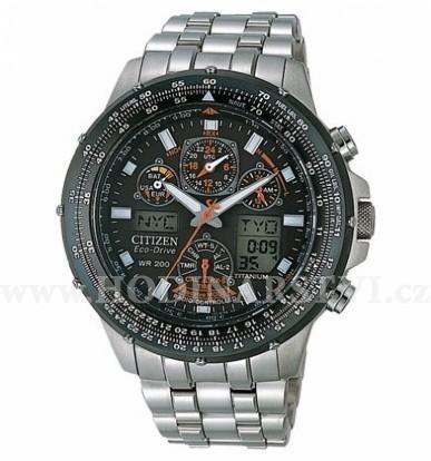563c1c874f8 Pánské hodinky Citizen JY0080-62E - Hodinářství.cz