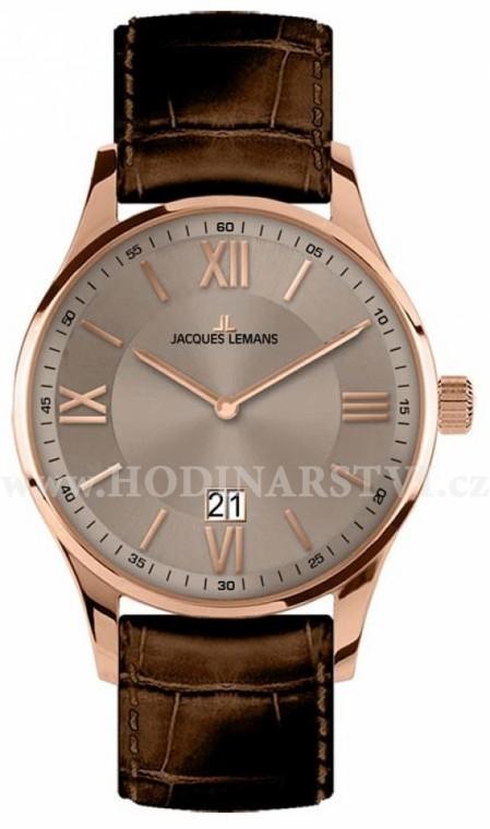 Hodinky Jacques Lemans London 1-1845F - Hodinářství.cz 7cd4dcc230