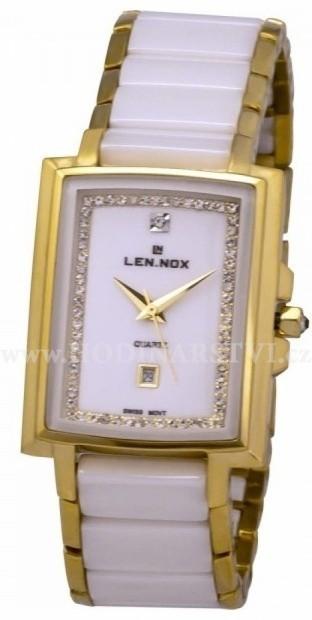 Hodinky LEN.NOX L L391G-7