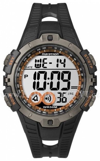 Hodinky Timex T5K801