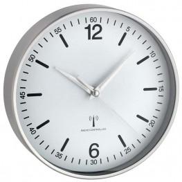 Rádiem řízené nástěnné hodiny TFA 60.3503.02
