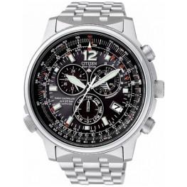 35baee3563d Pánské hodinky Citizen AS4020-52E. ŘÍZENÉ SIGNÁLEM
