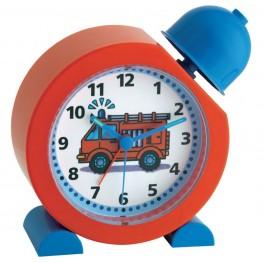 Dětský budík TFA 60.1011.05 se zvukem hasičské sirény
