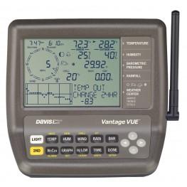 Profesionální meteostanice Davis Instruments Vantage Vue - česká verze