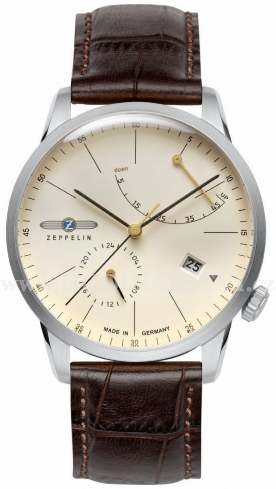 Hodinky Zeppelin 7366-5