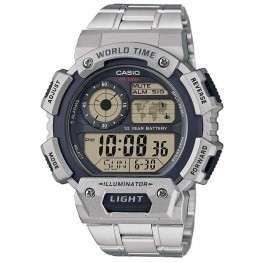 Hodinky Casio AE 1400WHD-1A