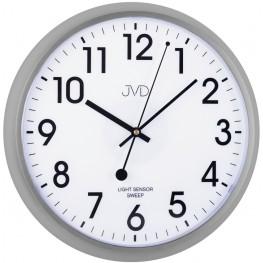 Nástěnné hodiny JVD HP698.4