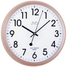 Nástěnné hodiny JVD HP698.5