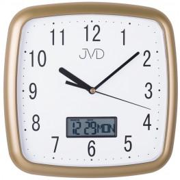 Nástěnné hodiny JVD DH615.3