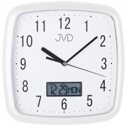 Nástěnné hodiny JVD DH615.4
