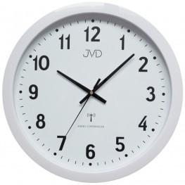 Rádiem řízené hodiny JVD RH652