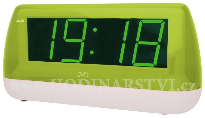 Svítící digitální budík JVD SB1823.2