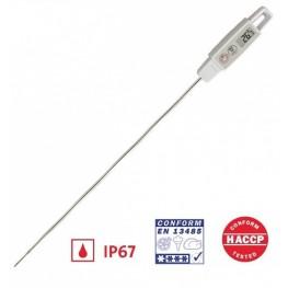 Digitální vpichový teploměr - sonda 30cm TFA 30.1058.02