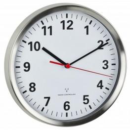 Nástěnné DCF hodiny TFA 60.3529.02 s tichým chodem