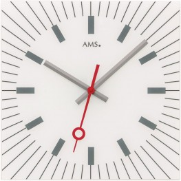 Hodiny AMS 9576