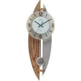 Nástěnné hodiny JVD NS17068.78
