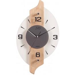 Nástěnné hodiny JVD NS18007.68