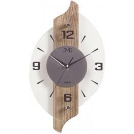 Nástěnné hodiny JVD NS18007.78