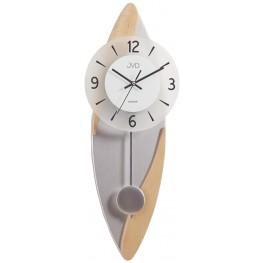 Nástěnné hodiny JVD NS18009.68