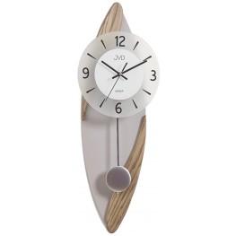Nástěnné hodiny JVD NS18009.78