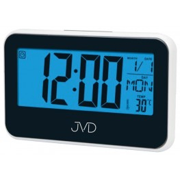 Budík JVD SB5815.1