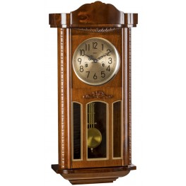 Kyvadlové hodiny Adler 11002-W2