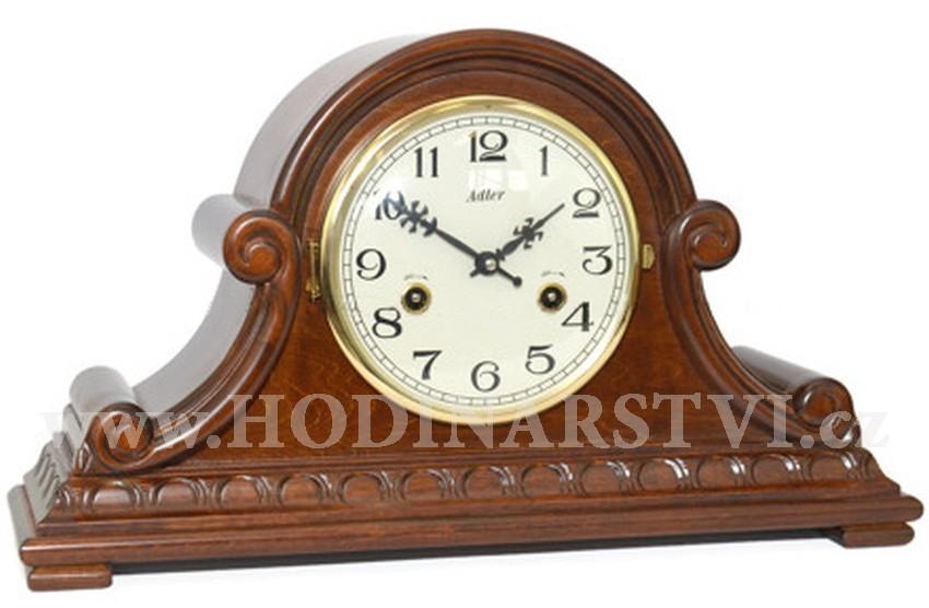 Stolní hodiny Adler 12004-W