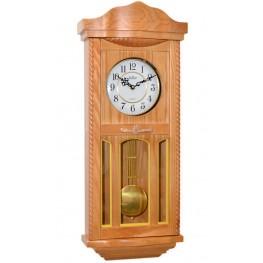 Kyvadlové hodiny Adler 20002-OAK