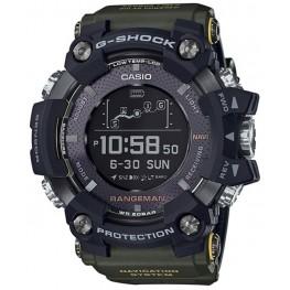 Hodinky Casio G-Shock Rangeman GPR-B1000-1BER