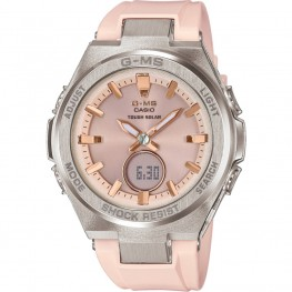Hodinky Casio Baby-G MSG-S200-4AER