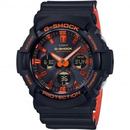 Hodinky Casio G-Shock GAW-100BR-1AER