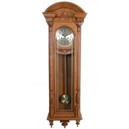 Kyvadlové hodiny Adler 11022-OAK