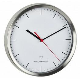 Nástěnné DCF hodiny TFA 60.3530.02 s tichým chodem