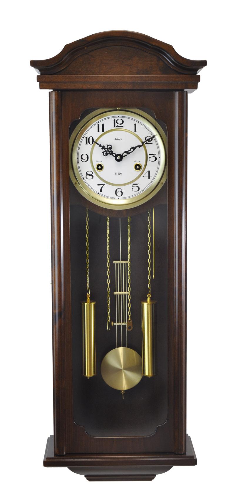 Kyvadlové hodiny Adler 11076-W