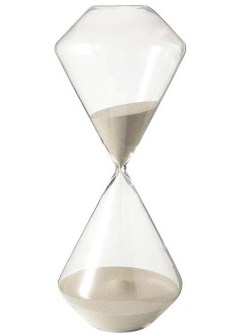 Přesýpací hodiny skleněné 34278L