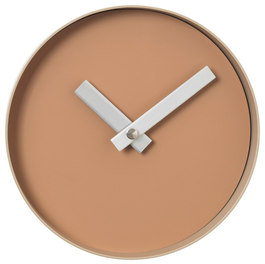 Nástěnné hodiny Blomus RIM nomand