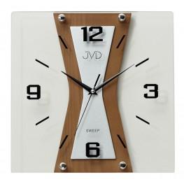 Nástěnné hodiny JVD NS17010.41