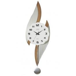 Nástěnné hodiny JVD NS18063.11