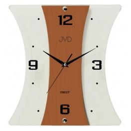 Nástěnné hodiny JVD NS16051.41